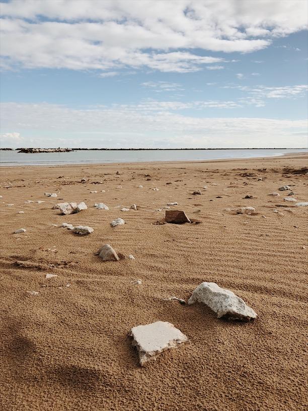 Mar(t)e: racconto di un progetto fotografico